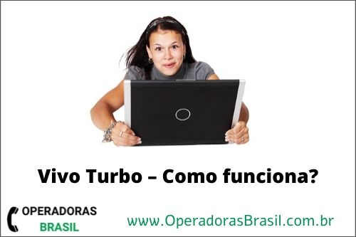 Como funciona o vivo turbo