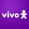 Logo da Operadora VIVO